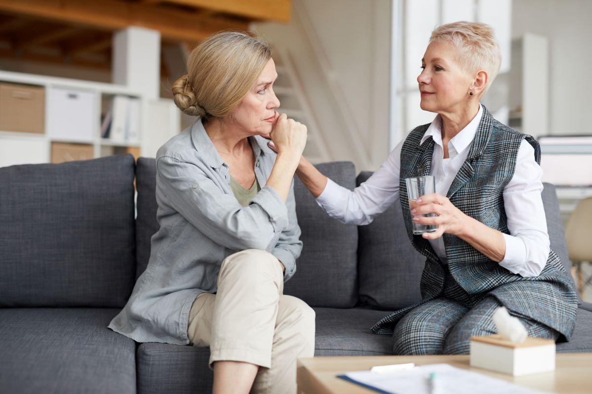 Czy poradnictwo psychologiczne pomaga?